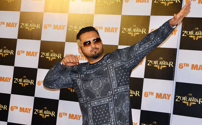 Yo Yo Honey Singh Says He Made 35 Songs Post Recovery & All Of Them Will Come Out Soon