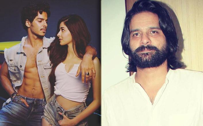 Jaideep Ahlawat joins Ishaan, Ananya-starrer as villain