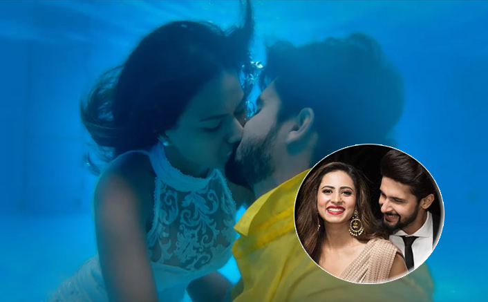 Jamai Raja 2.0: THIS Person Convinced Ravi Dubey To Do Kissing Scene With Nia Sharma