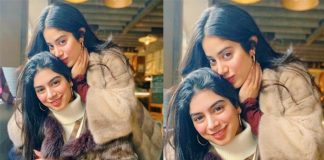 Janhvi Kapoor's Instagram Post For Khushi Kapoor As She Travels To NYC For Further Studies Will Melt Your Heart