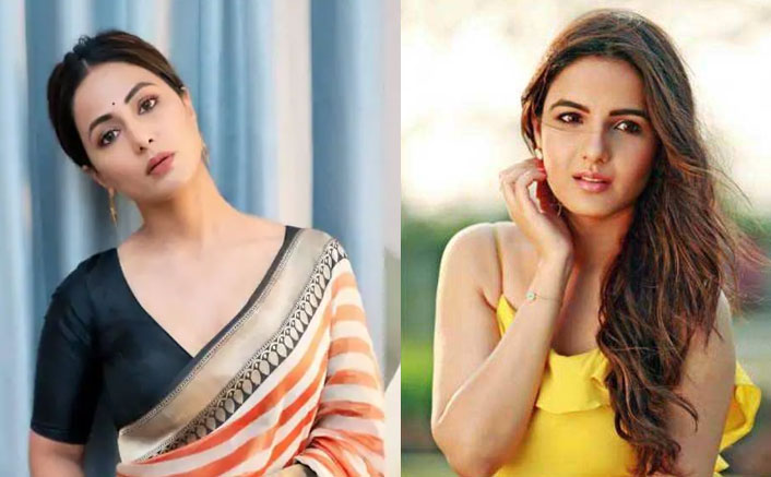 Jasmin Bhasin is the new Komolika!? The actress finally breaks her silence
