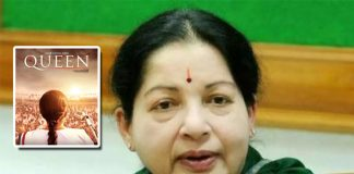 Jayalalithaa's niece upset over statement on web series