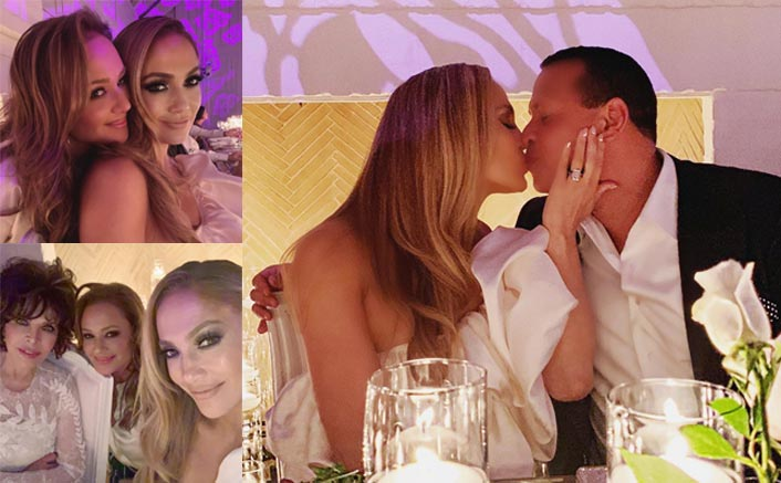 Jennifer Lopez - Alex Rodriguez Massive Engagement Party Pictures Cannot Be Missed