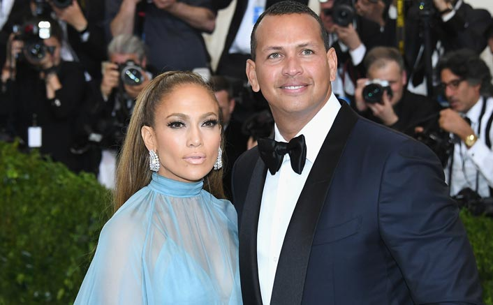 Jennifer Lopez REVEALS Her Marriage Plans With Fiance Alex Rodriguez!
