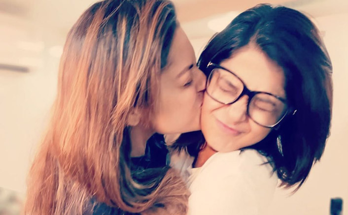 Jennifer Winget & Drashti Dhami Meet Up And Their Pictures Will Make You Fall In Love With Them All Over Again