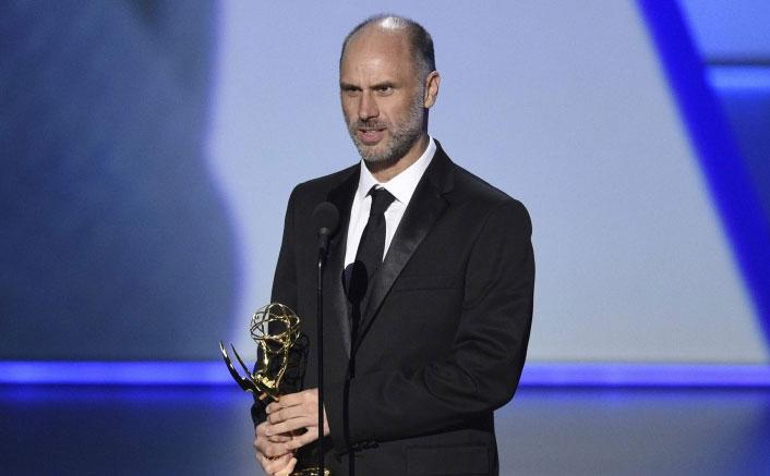 Jesse Armstrong's Emmy acceptance speech censored