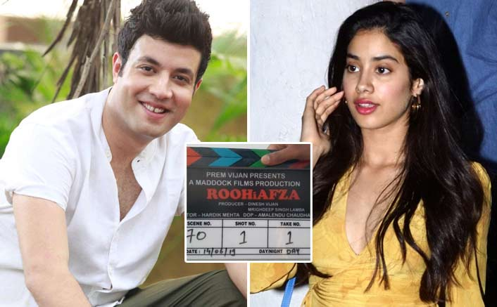 """Janhvi Kapoor Will Soon Be A Force To Reckon With"": Varun Sharma"