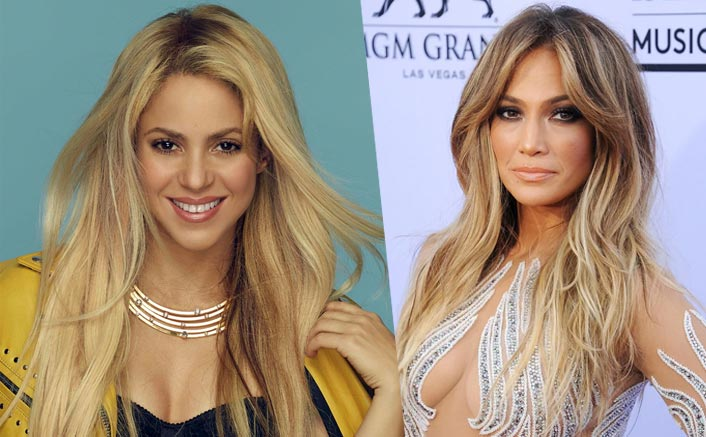 JLo, Shakira to join forces for 2020 Super Bowl halftime