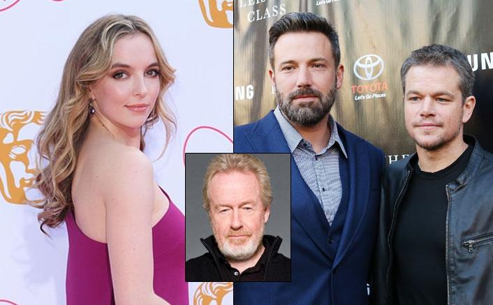 Jodie Comer might join Matt Damon, Ben Affleck in Ridley Scott film