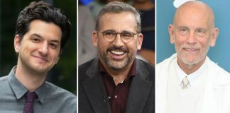 The Office Star Steve Carrell Unite With John Malkovich & Ben Schwartz For 'Space Force'