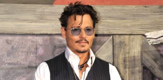 Johnny Depp Is Using Lockdown To Complete Some 'Unfinished Business' Amid The Amber Heard Row