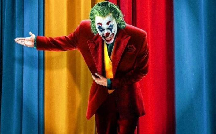 Joker Movie Review: We Were Destined To Have Joaquin Phoenix As Joker Since Forever