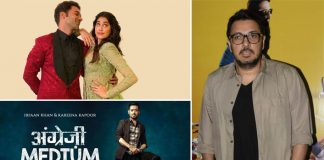 JUST IN! Dinesh Vijan Announces The Release Date Of Angrezi Medium & RoohiAfza!
