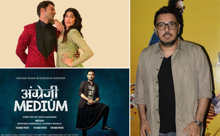 Irrfan Khan-Kareena Kapoor Khan's Angrezi Medium & Janhvi Kapoor-Rajkummar Rao's Roohi Afza's Release Dates Revealed