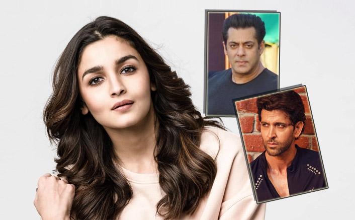 JUST IN! Hrithik Roshan To Replace Salman Khan In Inshallah Opposite Alia Bhatt?