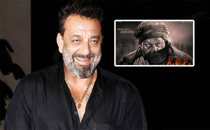 K.G.F: Chapter 2: Sanjay Dutt Willing To Go One Step Further For The Yash Starrer