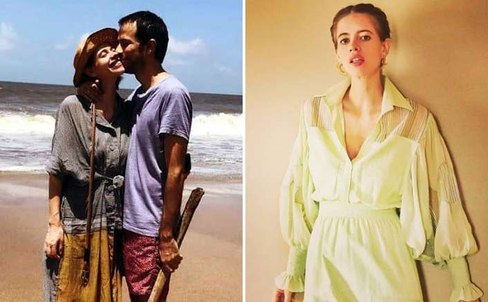 Kalki Koechlin posts pic with new boyfriend