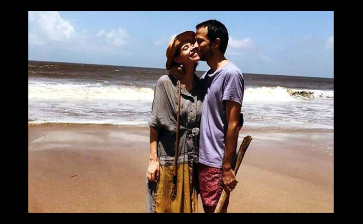 Kalki Koechlin pregnant, planning water birth in Goa