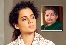 Kangana Ranaut all set to shoot a grand retro dance number for Jayalalithaa biopic