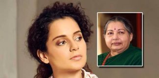 Kangana Ranaut all set to shoot a grand retro dance number for Jayalalithaa biopic