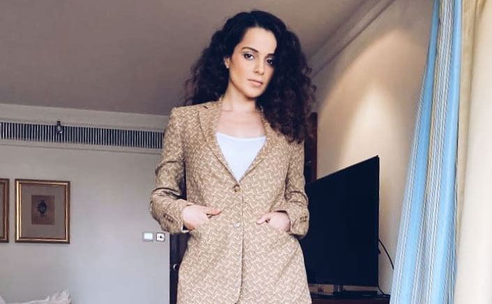 "Kangana Ranaut: ""Parents Should Be Happy With Children Having Sex"""