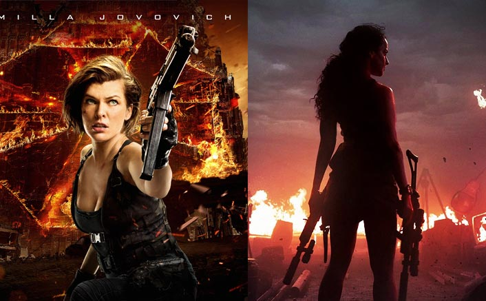 Kangana Ranaut Believes Dhaakad Action Is In Par With Hollywood's Resident Evil!