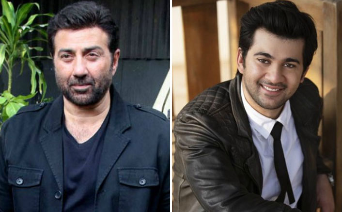 Karan Deol Opens Up About His Dancing Skills Comparison With Papa Sunny Deol & Chacha Bobby Deol