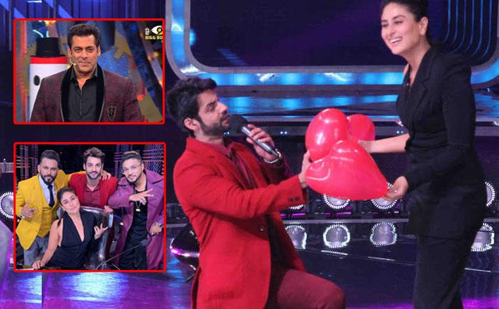 Karan Wahi Shares His Experience Of Working With Kareena Kapoor Khan In DID 7 & Salman Khan In Bigg Boss 13 Promo