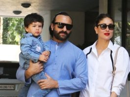 Kareena Kapoor Khan Imitates Taimur Ali Khan In This Video & It's The Cutest Thing You'll See Today, WATCH