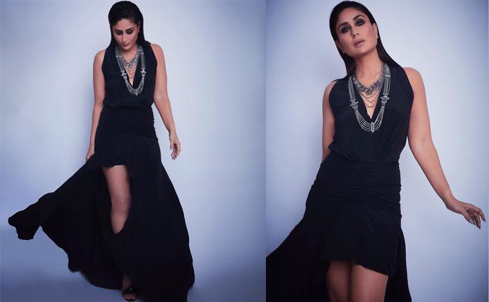 Kareena Kapoor Khan's boho dress costs a whopping amount of Rs 1 lakh
