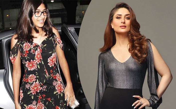 Kareena Kapoor's Advice To Niece Samaira Kapoor Is Every Relative Ever