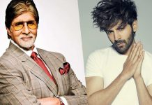 Kartik Aaryan enters the 'Big B league'