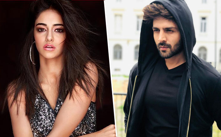 Ananya Panday FINALLY Opens Up About Her Equation With Kartik Aaryan & Here's What She Has To Say!