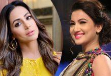 Kasautii Zindagii Kay: Gauahar Khan To Replace Hina Khan As The New Komolika?