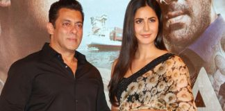 Katrina Kaif Clears The Air About Her Link Up With Salman Khan