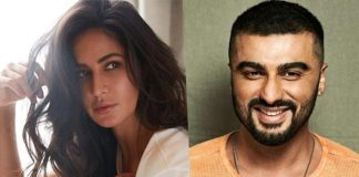 Katrina Kaif Posts A Sexy AF Picture But Arjun Kapoor's 'Koffee On Takht' Comment Caught Our Attention
