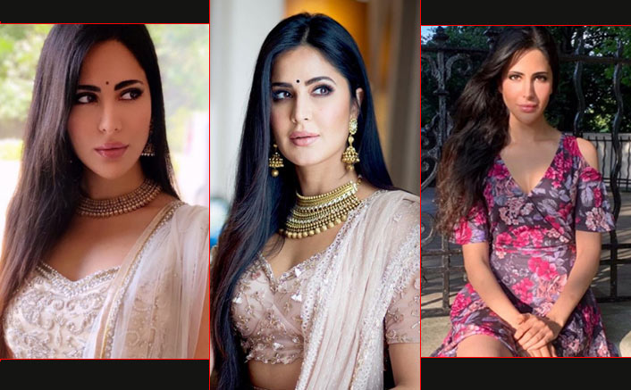 Katrina Kaif's Lookalike Is The Most Unbelievable Doppelganger Of Any Celeb You've Ever Seen!