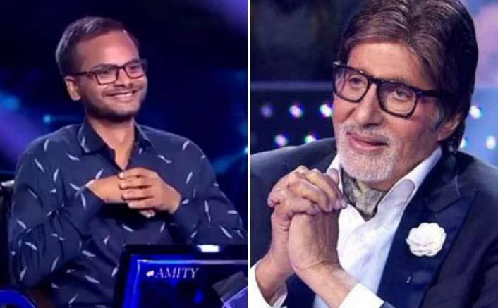 Kaun Banega Crorepati 11: Sanoj Raj Becomes First Crorepati Of The Season; Jackpot Question Awaits!