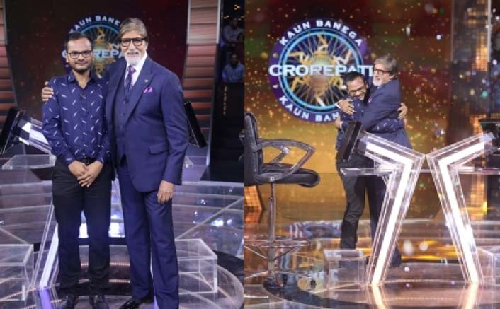 "KBC 11 Crorepati Sanoj Raj's Interview: ""It's Not About Giving Money To My Father..."""