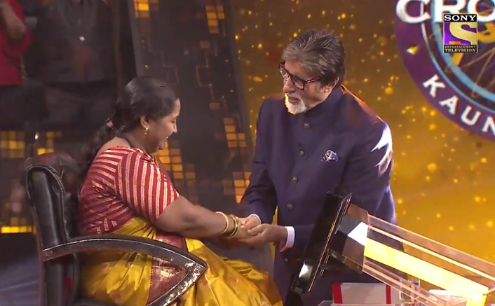KBC 11: Mid-Day Meal Cook, Earning 1500 PM & More - All You Need To Know About The 2nd Crorepati - Babita Tade