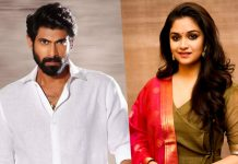 Keerthy Suresh Rejects A Film Produced By Rana Daggubati?