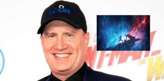 Kevin Feige working on 'Star Wars' movie for Disney