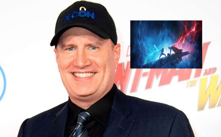 Star Wars: Marvel's Kevin Feige Along With Kathleen Kennedy Working On A New Era Of Series
