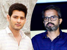 *KGF Director meets Mahesh Babu for an upcoming project*
