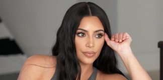 Kim Kardashian Tested Positive For Lupus Antibodies