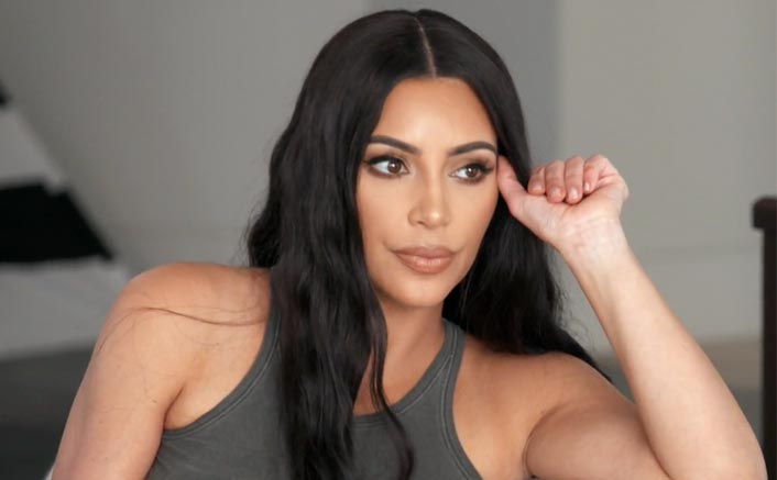 Kim recounts miscarriage scare during 1st pregnancy