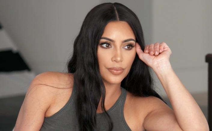 Kim Kardashian Tested Positive For Lupus Antibodies