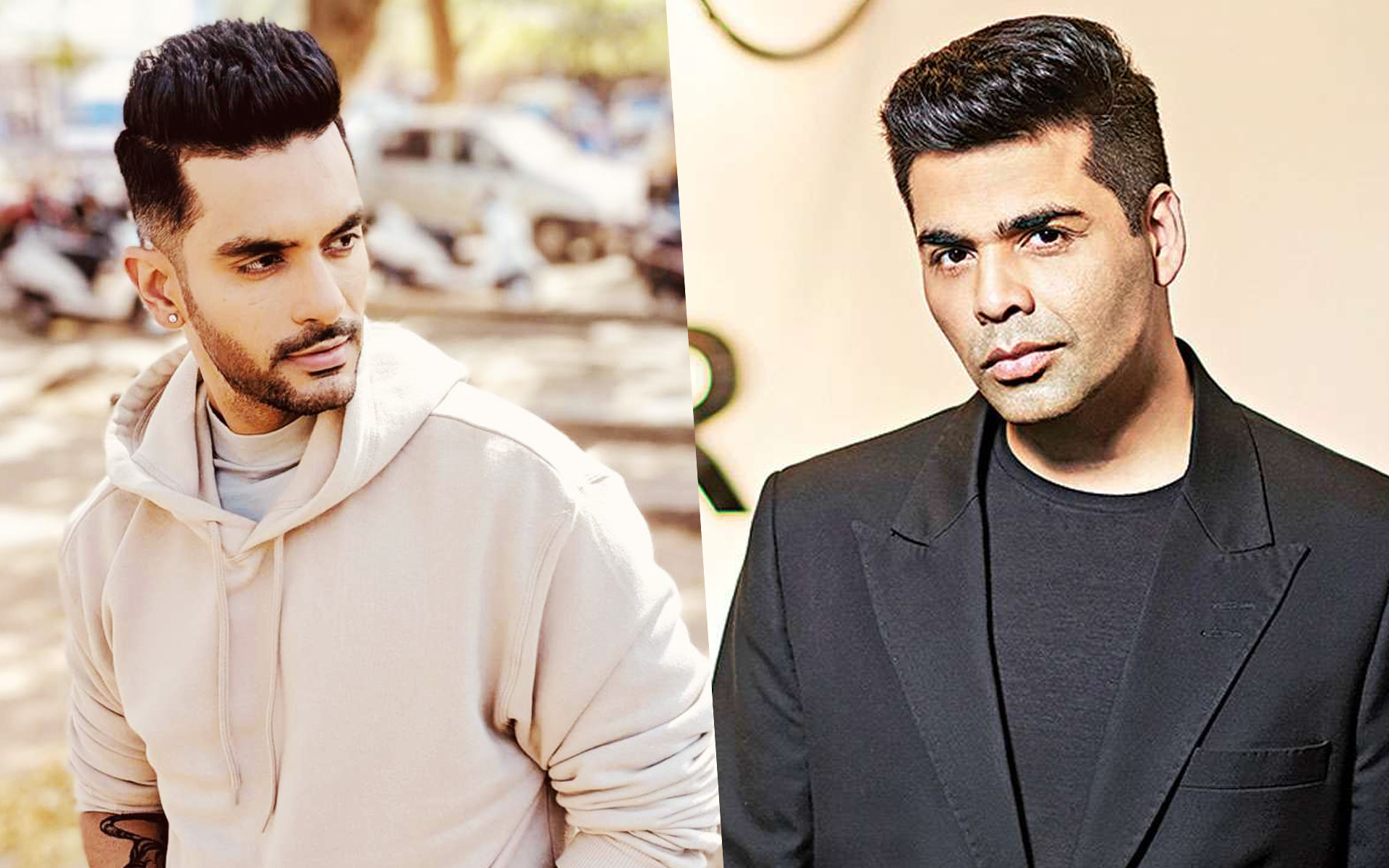 The Zoya Factor: Karan Johar Lent His Wardrobe For Angad Bedi's Stylish Character