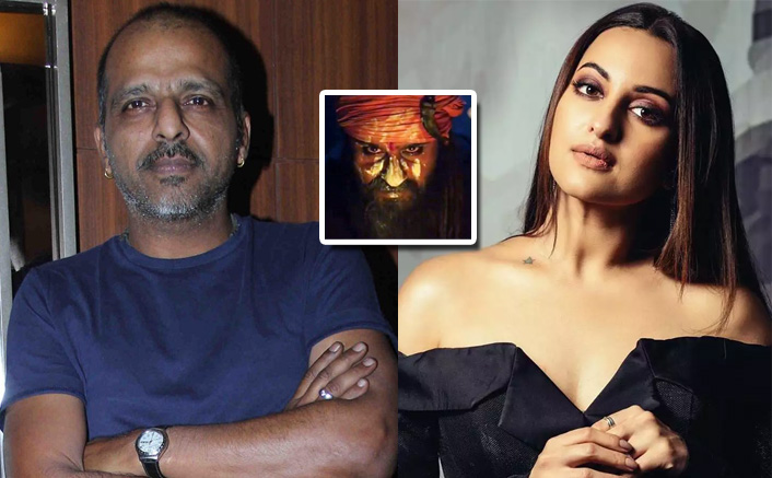 Laal Kaptaan: Director Navdeep Singh Reveals An Important Detail About Sonakshi Sinha's Character