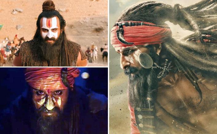 Laal Kaptaan trailer: Sail Ali Khan's Vengeful Naga Sadhu Avatar Will Leave You Impressed